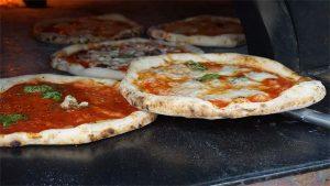 pizza napoletana di qualità a Milano