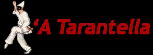 'A Tarantella pizzeria Logo